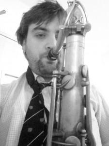 will osborn - saxophonist